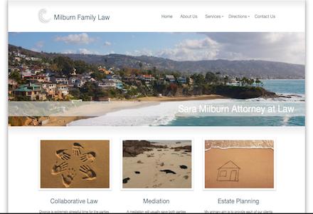 Milburn Family Law